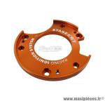 Platine de fixation d'allumage pour rotor interne marque Stage 6 R/T pour Minarelli AM6