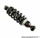 Amortisseur hydraulique réglable entraxe 260mm pour 50 a boite mbk x power / yamaha tzr 50 2004->