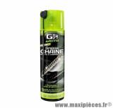 Graisse chaine GS27 moto route et compétition GS27 (250ml)
