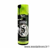 Graisse chaine GS27 moto tout terrain haute performance (500ml)