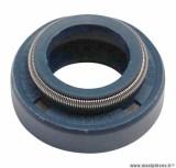 Joint spi de pompe à eau 50 à boite 50 à boite pour minarelli am6 / mbk 50 x - power / yamaha 50 tzr / peugeot 50 xps / rieju 50 rs1 / aprilia 50 rs (10x18x8) (vendu à l'unité) - Type origine, Top Perf