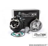 Kit Haut Moteur 50cc Stage 6 «StreetRace» Fonte pour Minarelli AM6