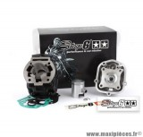 Kit Haut Moteur 50cc Stage 6 «StreetRace» Fonte pour Derbi Euro3