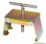 Arrache stator-plateau d'allumage pour cyclomoteur solex