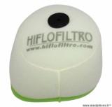 Filtre à air Hiflofiltro HFA1014 pièce pour Moto : HONDA CR 250 R 2002>