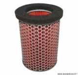 Filtre à air Hiflofiltro HFA1402 pièce pour Moto : HONDA CX 400 1981>, CX 500 1978>, SILVER-WING 500 1981>