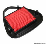 Filtre à air Hiflofiltro HFA1607 pièce pour Moto : HONDA VT 600 C 1988>