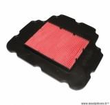 Filtre à air Hiflofiltro HFA1609 pièce pour Moto : HONDA NTV 650 DEAUVILLE 1998>2002