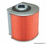 Filtre à air Hiflofiltro HFA1104 pièce pour Moto : HONDA 125 S REBEL 1995>2002