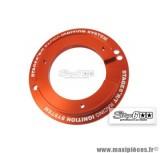 Platine de fixation d'allumage pour rotor interne marque Stage 6 pour MBK Nitro / Booster