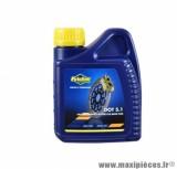 Liquide frein dot5.1 Putoline universel brake fluid vendu en 500ml pièce pour Scooter, Mécaboite, Mobylette, Maxi Scooter, Moto, Quad