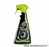 Nettoyant jantes GS27 sans acides pour moto (500ml)