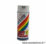Bombe peinture glycero appret blanc (400ml)
