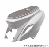 Prix spécial ! Carénage/Coque arrière blanc pour scooter Mbk booster, yamaha bw's à partir de 2004