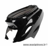 Coque arrière noir pour scooter mbk booster / yamaha bw's après 2004