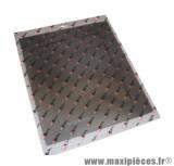 Prix Spécial ! Grille protection décoration noir (29x35)