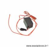 Neon Tun'r flexible rouge avec transformateur (0.5m)