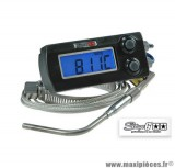 Mini thermomètre Stage 6 pour gaz d'échappement «EGT»