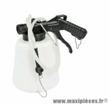 Pompe pneumatique à purger les freins (1 litres)