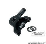 Adaptateur d'étrier de frein 4 pistons Stage 6 R/T pour Piaggio Zip
