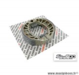 Garnitures frein à tambour T23 marque Stage 6 «Racing» pour Piaggio Stalker / Zip