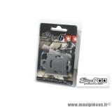 Isolant plaquettes de frein 2 pistons D.32mm - Stage 6 R/T