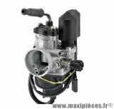 Carburateur dellorto phvb 22cd reference 1153 starter electrique pièce pour Scooter, Mécaboite, Maxi Scooter, Moto, Quad
