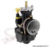 Carburateur 28mm Voca Racing FT boisseau plat
