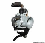 Carburateur dellorto phbn 12 gs pour aprilia 50 (ref 3069) pièce pour Scooter