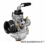 Carburateur dellorto phbg 21bd reference 2665 pièce pour Scooter, Mécaboite, Mobylette, Maxi Scooter, Moto, Quad