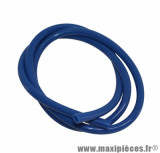 Durite essence 5mm bleu (1m)