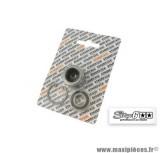 Kit révision correcteur de couple, (roulement, axe et circlips) Minarelli - Stage 6