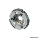 Embrayage Fly clutch embrayage autom. non reglable pour cloche d'embrayage diam.112 Malossi pour PEUGEOT SPEEDFIGHT-3 4T