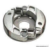 Embrayage scooter pour mbk 50 booster, stunt / yamaha 50 bws, slider - diamètre 105 - - Type origine, Top Perf