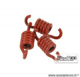 Ressorts d'embrayage couleur Rouge marque Stage 6 « Torque Control »