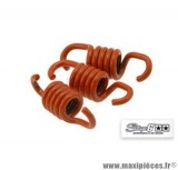Ressorts d'embrayage marque Stage 6 « Torque Control » couleur Orange