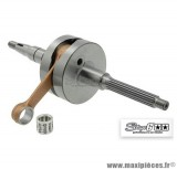 Vilebrequin/Embiellage Scooter Stage 6 HPC axe de 12mm pour MBK Nitro / Aerox