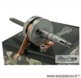 Vilebrequin/Embiellage Scooter Stage 6 HPC axe de 10mm pour MBK Nitro / Aerox