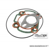 Pochette de joints cylindre Stage 6 «STREETRACE» pour MBK Nitro / Aerox