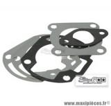 Pochette de joints Stage 6 Alu 50cc diamètre 40mm pour MBK Ovetto / Neo's