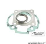 Pochette de joints Stage 6 Alu 50cc diamètre 40mm pour Peugeot Speedfight AC / Trekker