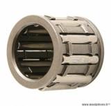 Cage à aiguilles de piston Top Perf pour mbk 50 booster, nitro - yamaha 50 bws, aerox (10x14x12,5)