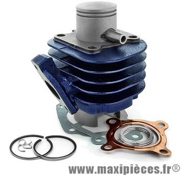 kit haut moteur 50 cc carenzi : mbk ovetto mach-g pgo neos jog aprilia sr50 rally malaguti f10 f12 f15 ...