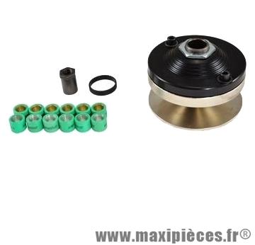 Vario doppler er2 : Peugeot 103 sp mvl vogue (montage avec embrayage)