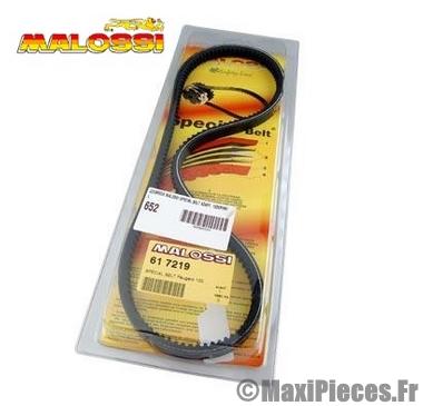 courroie malossi special belt : peugeot 103 sp / mvl