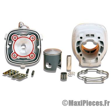 kit haut moteur 50 cc malossi mhr : peugeot speedfight 1 et 2 x-fight euro 2...