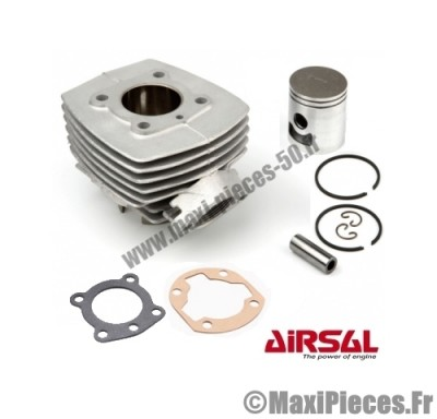 kit cylindre airsal alu pour peugeot 103 104 ...