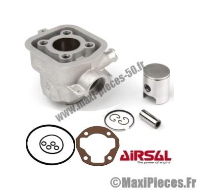 kit cylindre piston airsal alu mbk 51 liquide fx agua magnum racing rock yamaha magnum 50