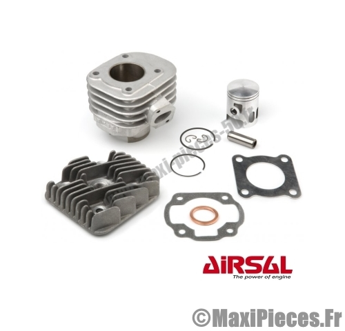 Kit airsal pour ovetto.
