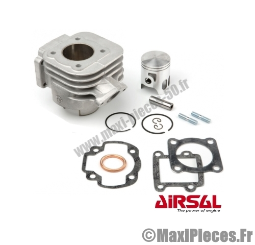 Kit airsal t6 pour booster.